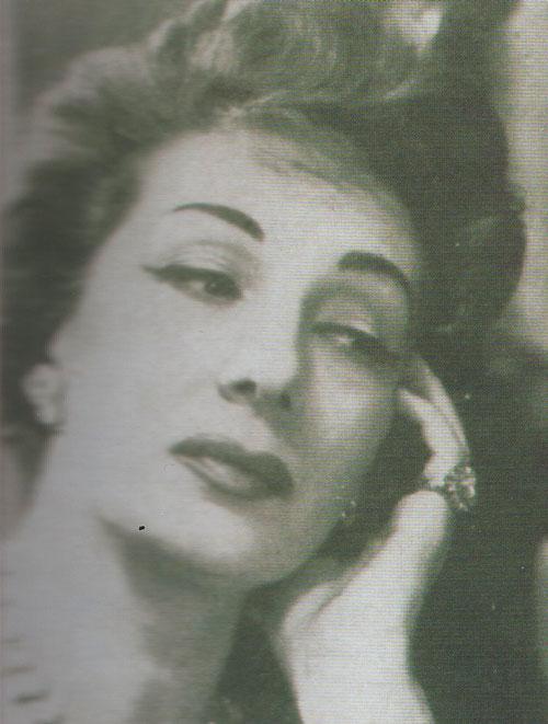 Andreina Pagani