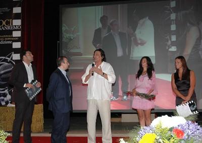 Voci nell'Ombra 2008