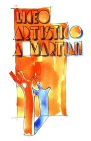 Liceo Artistico. logo