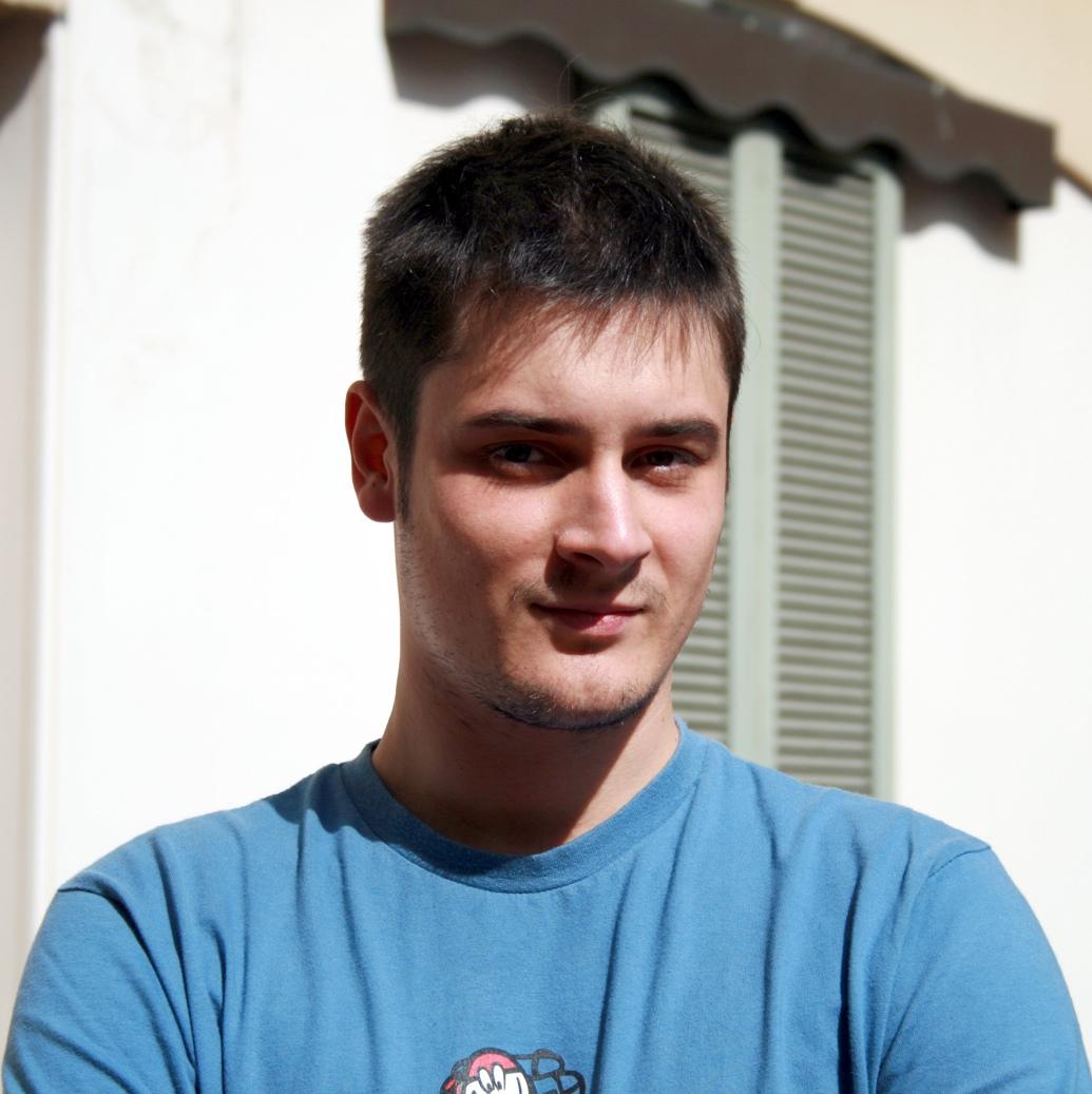 Lorenzo Mosna