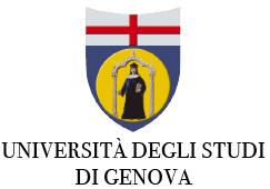 Universita Genova- logo