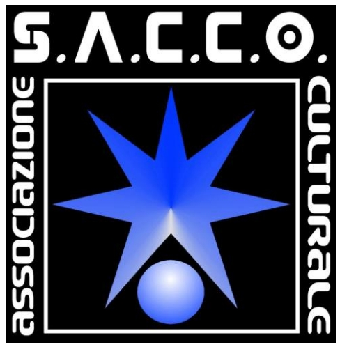 Teatro Sacco- logo
