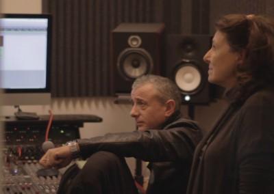 Corso MusicLab, Tony Sansone e Lucia Valenti