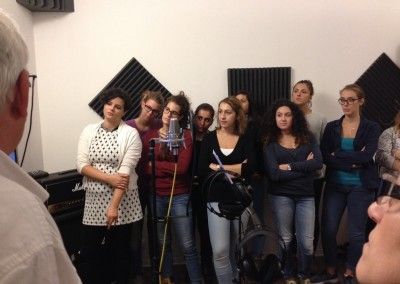 Corso MusicLab