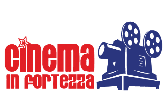 Cinema in fortezza- logo