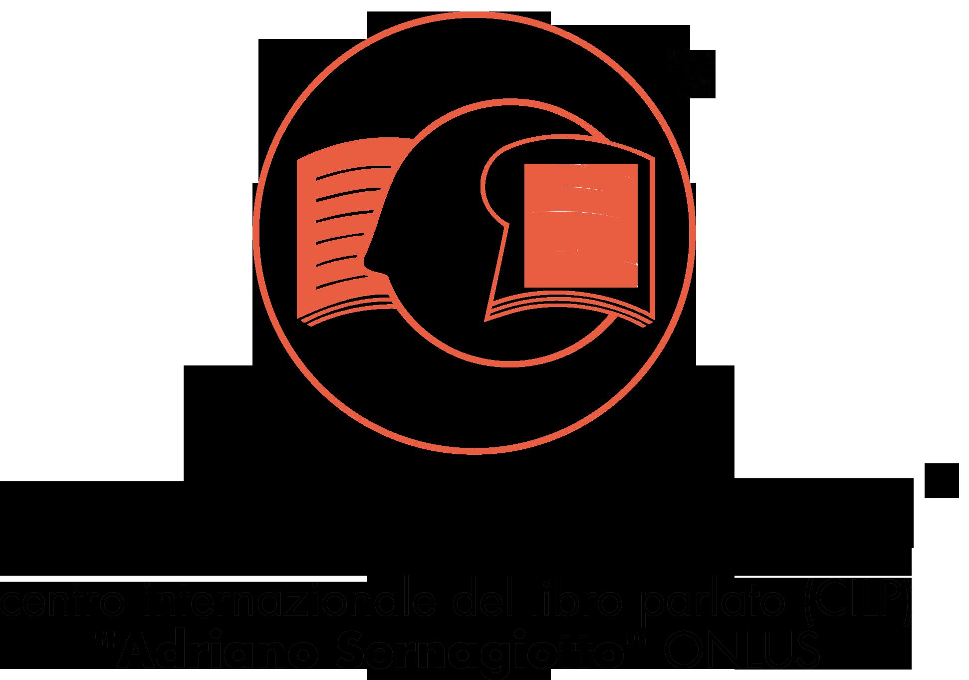 Libro parlato- logo