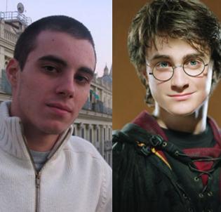 A tu per tu con Alessio Puccio, la voce italiana di Harry Potter/Daniel Radcliffe di Silvia Petitta e Tiziana Voarino