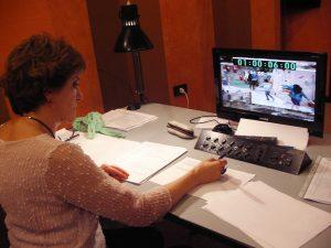 Esistiamo, siamo le assistenti di doppiaggio di Francesca Rizzitiello e Ilaria Tornesi per AIPAD