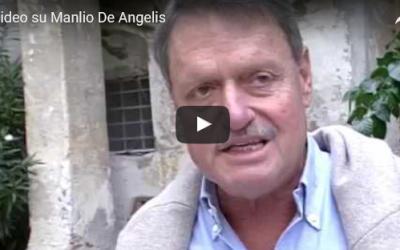 Un altro grande del doppiaggio ci ha lasciati: Manlio De Angelis