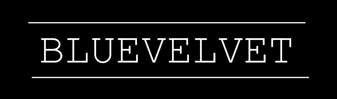 Bluevelvet- logo