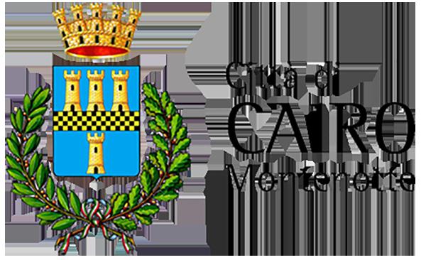 Logo Comune Cairo Montenotte