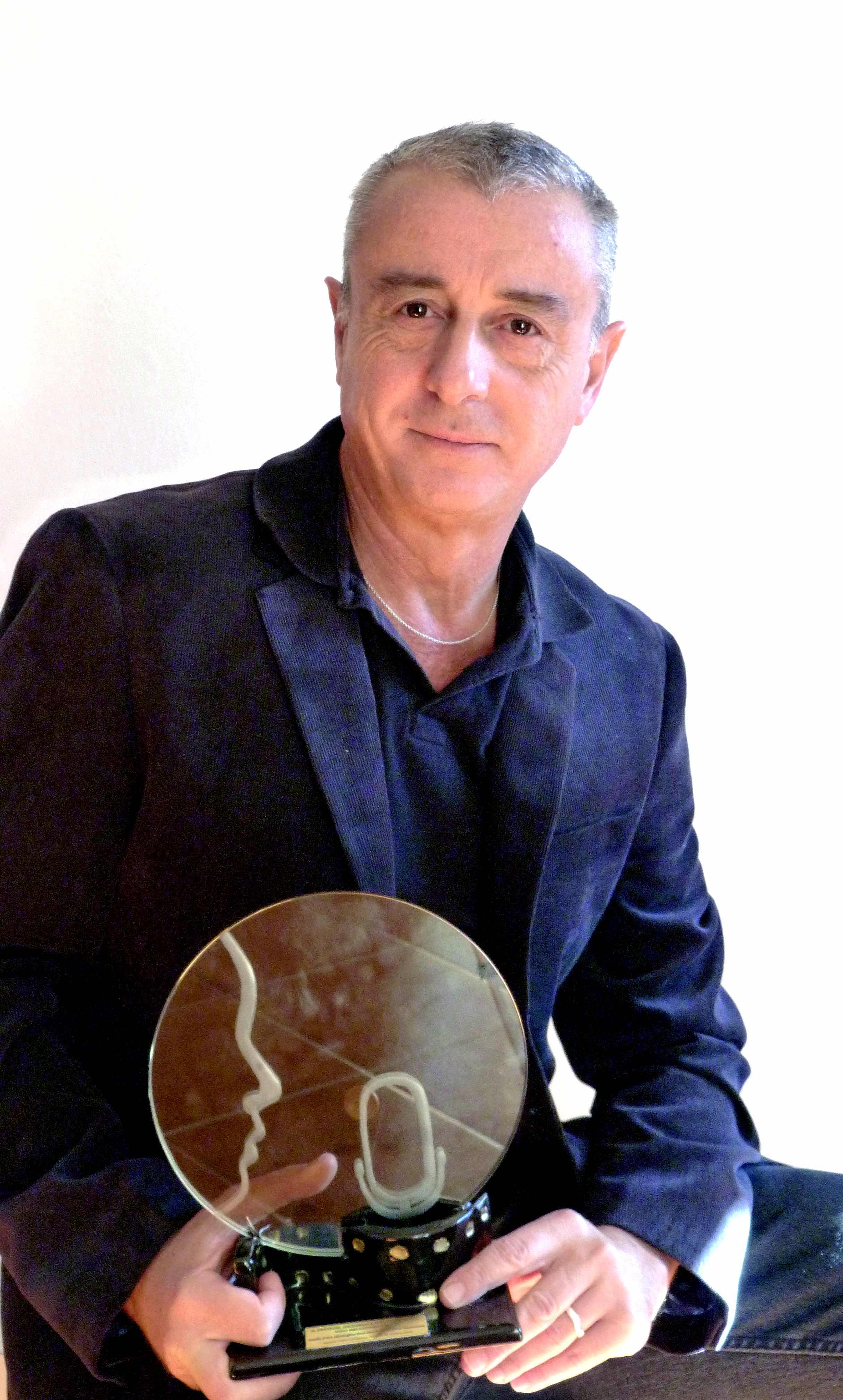 Tony Sansone