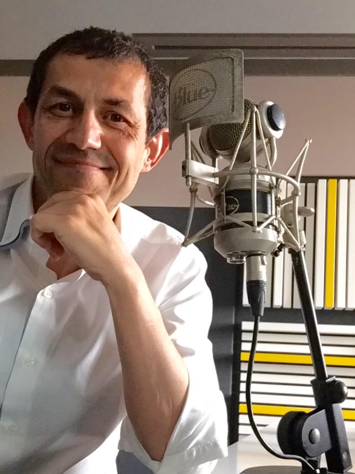 Roberto Uggeri