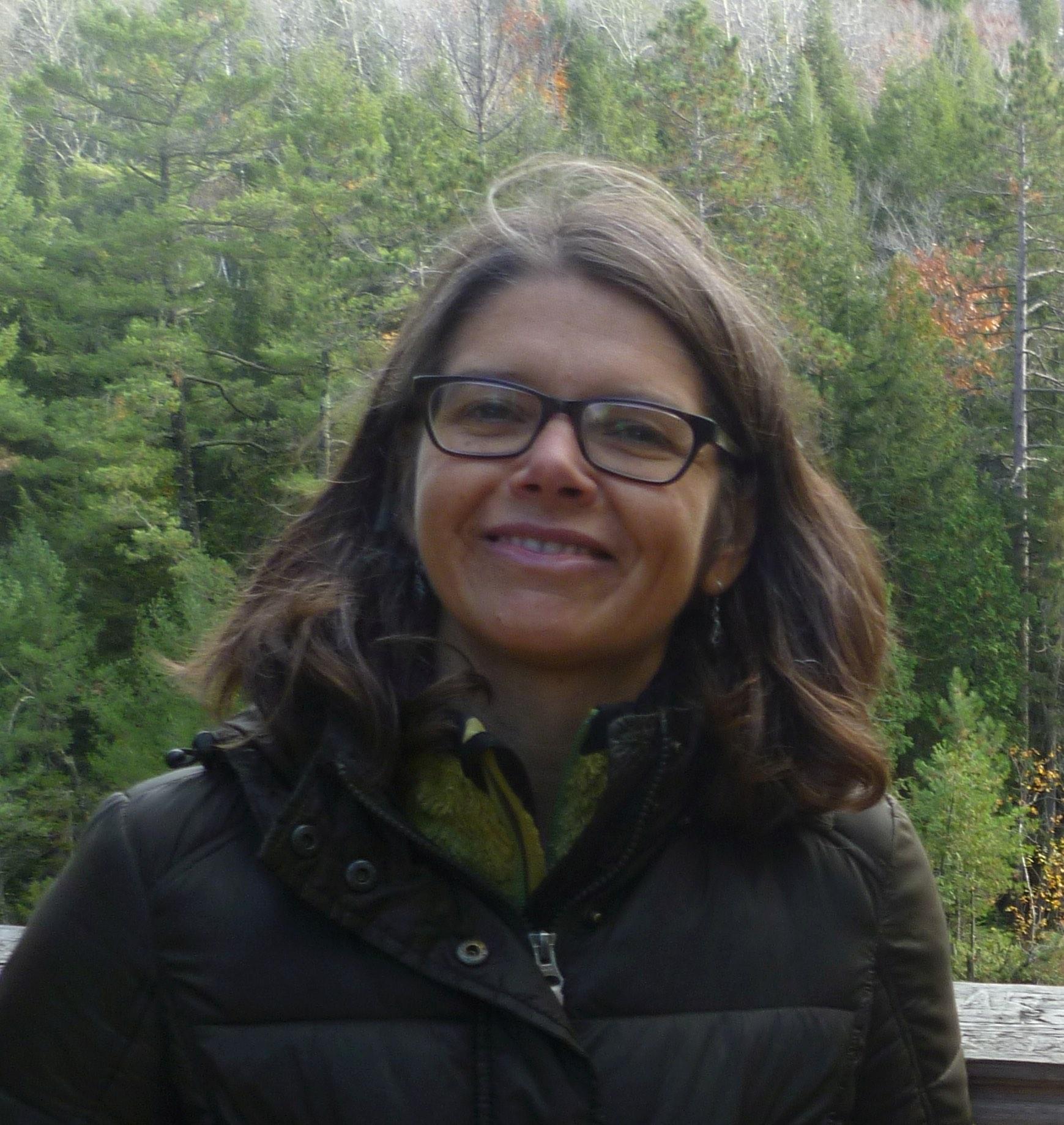 Anna Giaufret