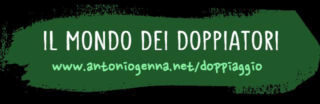 Ilmondodeidoppiatori- logo