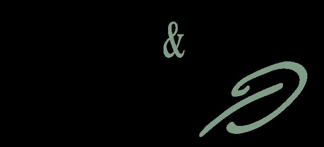 Petali&Verde- logo