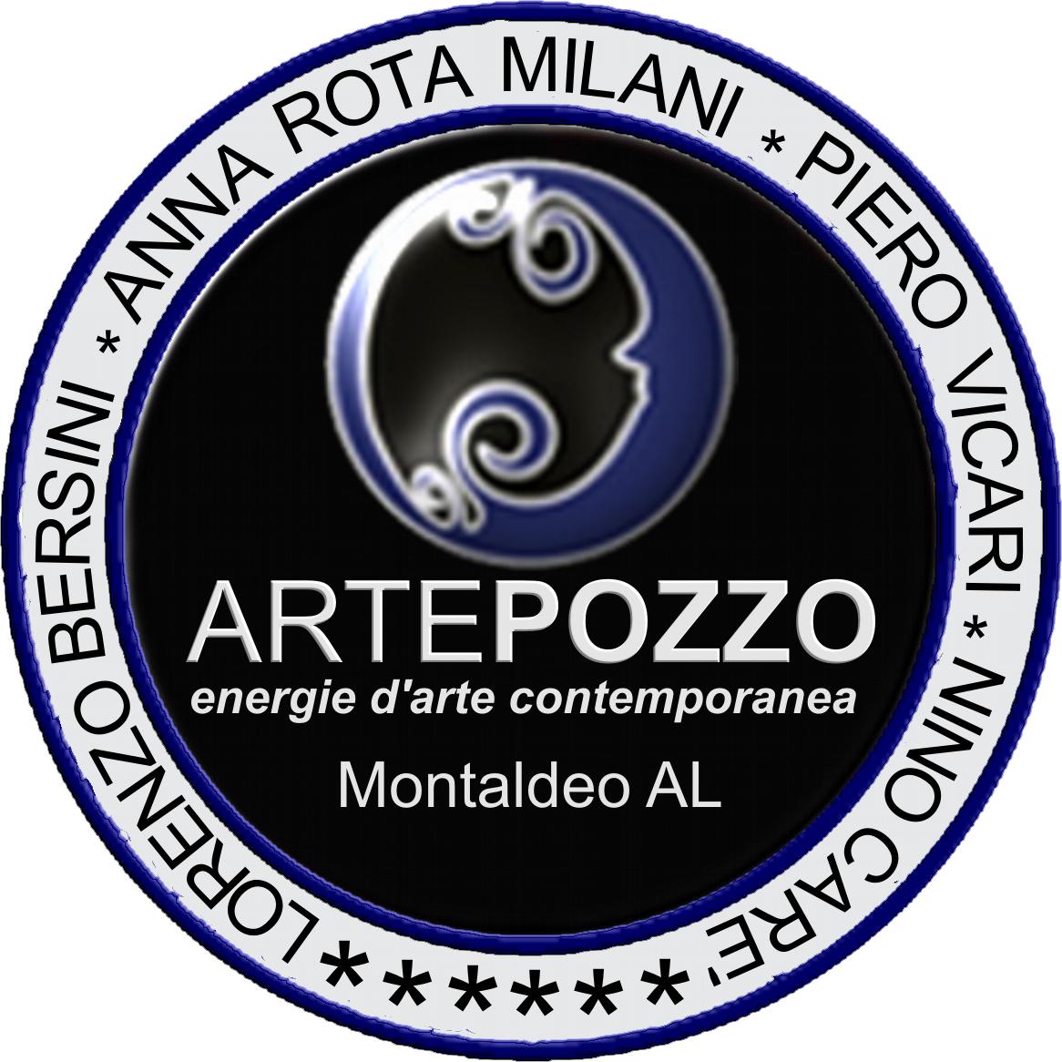 Artepozzo (artisti)- logo