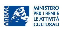 Mibac- logo