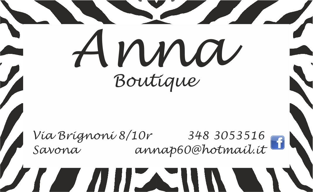 Anna boutique- logo