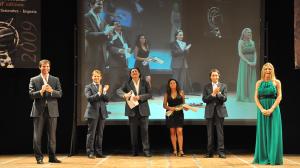Eric-Alexander,-Marco-Scajola,-Bruno-Astori,-Tiziana-Voarino,-Franco-Amadeo-e-Francesca-Senette,-2009