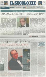 Claudio G. Fava 12