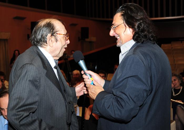 claudio G Fava - Bruno Paolo Astori