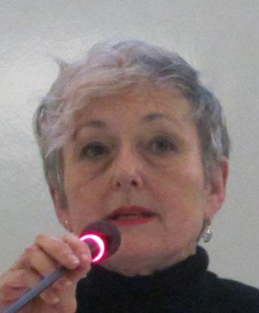 Delia Chiaro