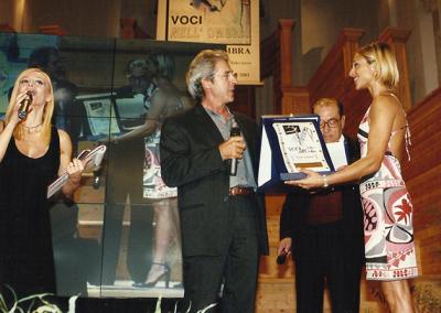 Voci nell'Ombra 2001