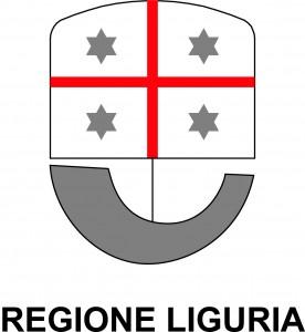 Regione Liguria- logo
