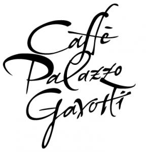 Caffe palazzo gavotti- logo
