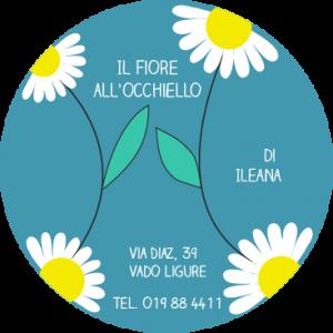 Il fiore all'occhiello- logo