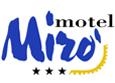 Motel Miro- logo