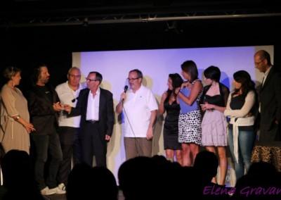 Omaggio a Claudio G. Fava e Bruno Paolo Astori, Voci nell'Ombra