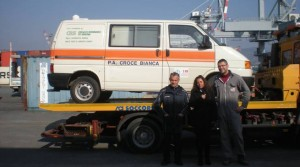 "L'Iniziativa di Aiuti Umanitari ""Operazione Stella"" 2"