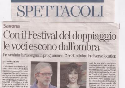 La Stampa  |  26 settembre 2015