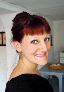 Astrid Majorana