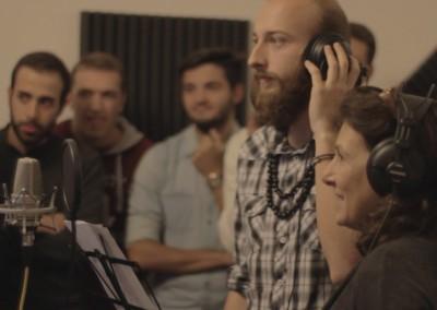 Corso MusicLab, Lucia Valenti