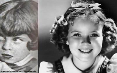 Buon compleanno Shirley Temple di Silvia  Petitta