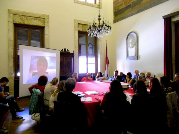 Foto Gallery conferenze stampa 2015