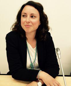 Chiara Bucaria