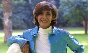 Centomila, nessuna, una e unica, indimenticabile Anna Marchesini. di Silvia Petitta e Tiziana Voarino