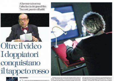 La Repubblica | mercoledì 19 ottobre