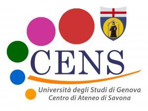 Cens- logo