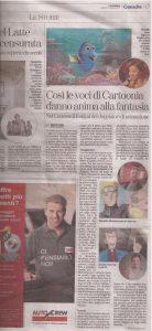 La Stampa | domenica 7 maggio