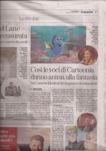 La Stampa | domenica 7 maggio 1