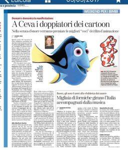 La Stampa | venerdì 5 maggio