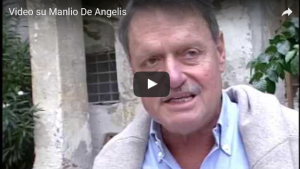 Un altro grande del doppiaggio ci ha lasciati: Manlio De Angelis 1