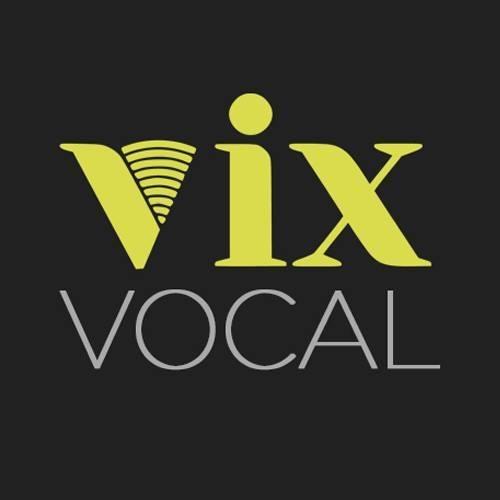 Vix vocal- logo