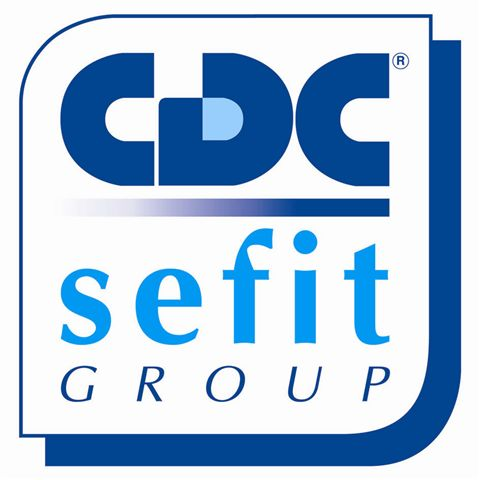 CDC Sefit Group- logo