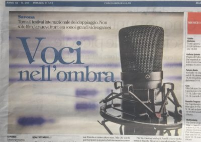 La Repubblica | martedì 17 ottobre 2017